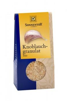 Knoblauch Granulat  40 g