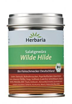 Wilde Hilde Salatgewürz