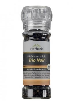 Trio Noir 3 Sorten schwarzer Pfeffer 50 g