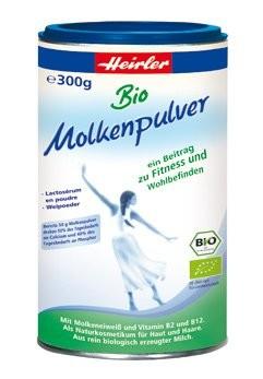 Molkenpulver  bio - 300 g