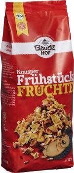 Knusper Frühstück Früchte  325 g