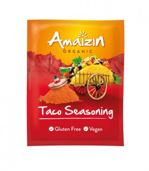 Taco Gewürzmischung  30 g