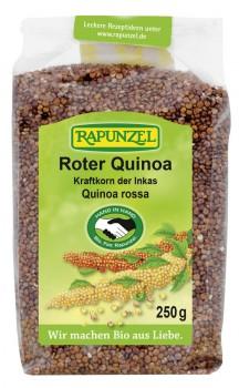 Quinoa rot