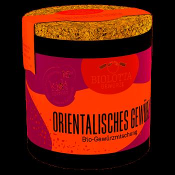 Orientalische Gewürzmischung 45 g