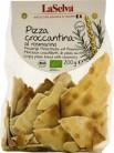 Pizza Croccantina - Rosmarin - 200 g